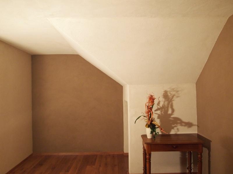 enduit l argile un mat riau de d coration naturel le blog de l 39 entreprise de peinture et. Black Bedroom Furniture Sets. Home Design Ideas